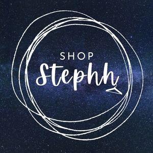 Meet your Posher, Stephanie